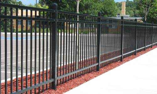 Fence Builders Shreveport