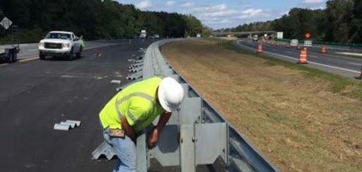 Guard rails Installation Shreveport