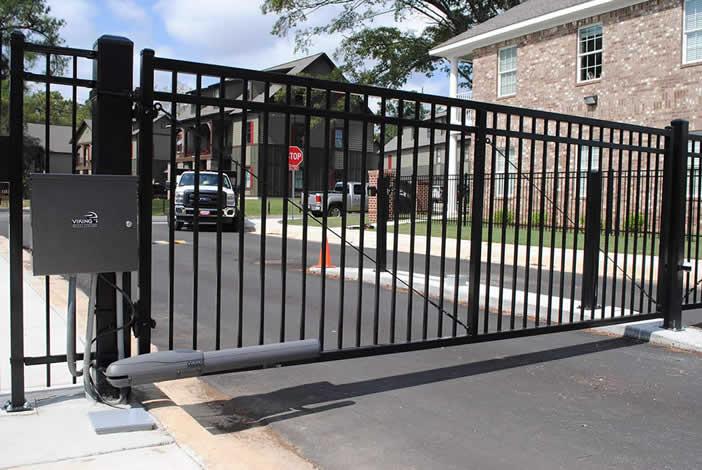 Gate Operators Installation Shreveport