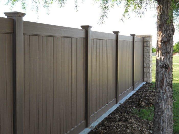 Cedar Wood Fence Installation Shreveport