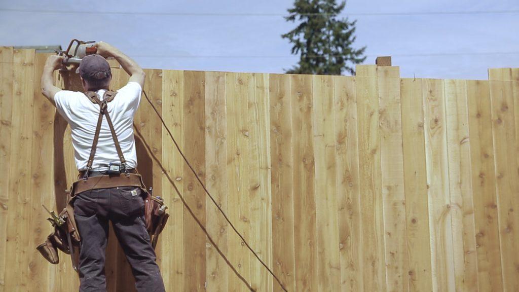 Fence Installation Shreveport