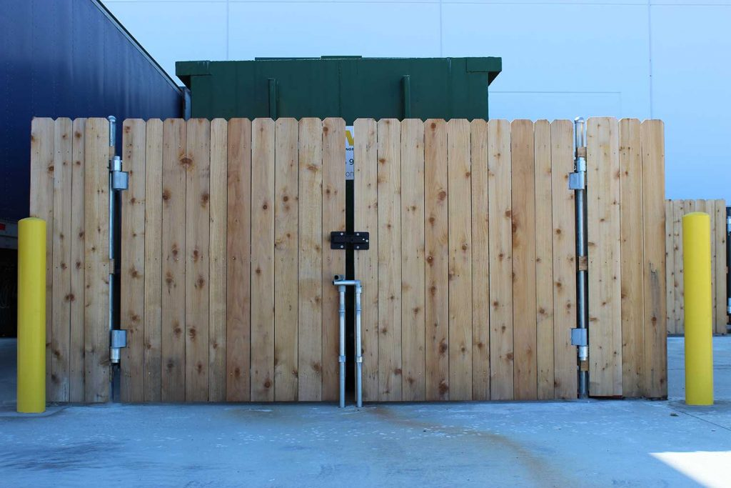 Fencing Company Shreveport