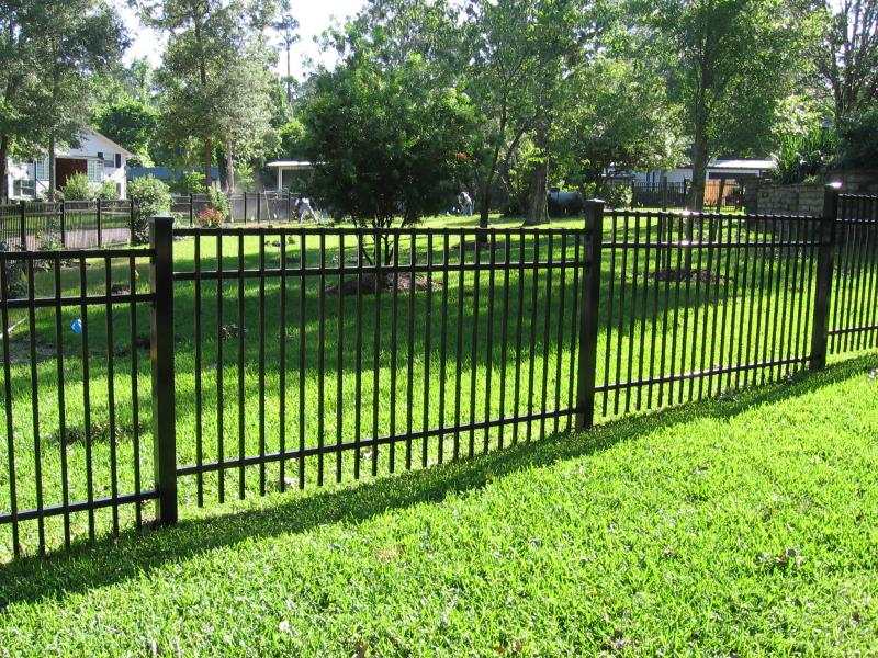 Fencing Company Shreveport